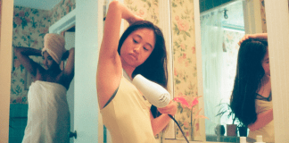 How To Avoid Armpit Stains This Summer