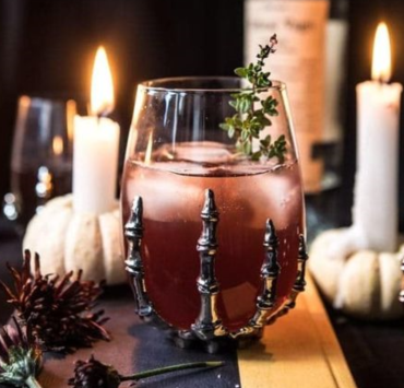 13 Spooky Cocktail Recipes You'll Love