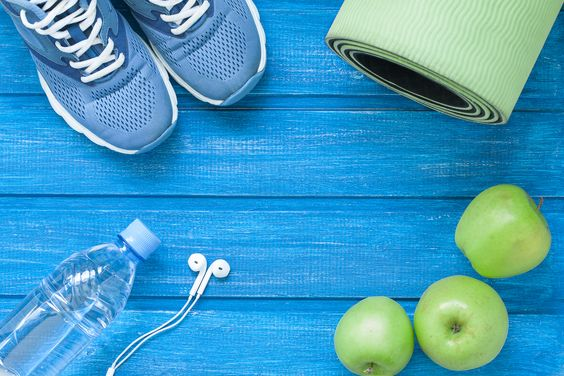 workout routine, 5 Best Spotify Playlists To Fuel Your Workout Routine
