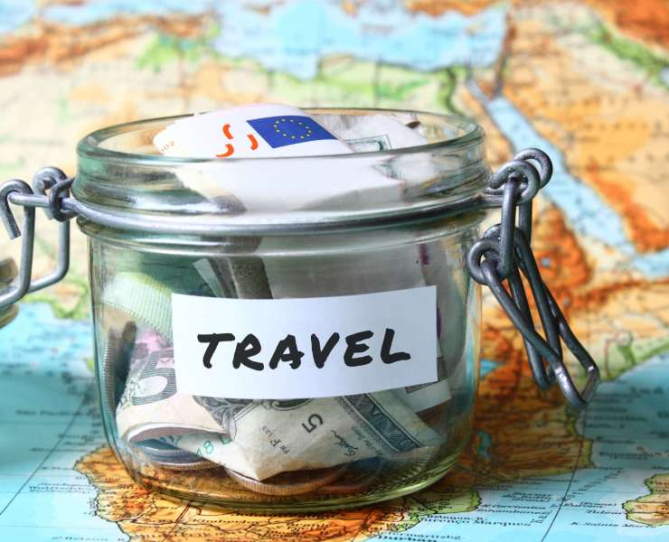 Budgeting 101: Saving Money While Traveling
