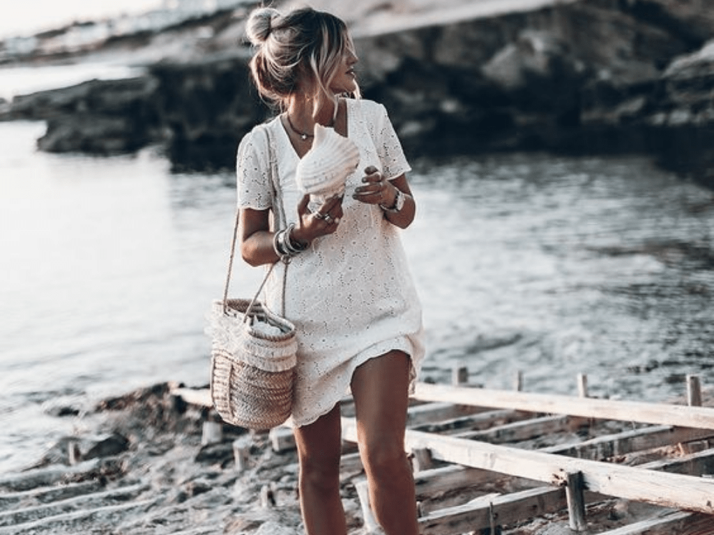 10 Shirtdresses To Rock This Fall