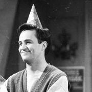 chandler bing, The Most Relatable Chandler Bing Lines