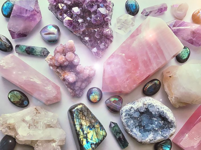 Crystals You Should Add To Your Collection