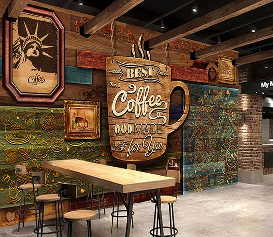 Best Coffee Shops In And Around Boston That Are Not Starbucks