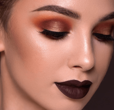 makeup trends, 5 Makeup Trends For This Upcoming Fall Season