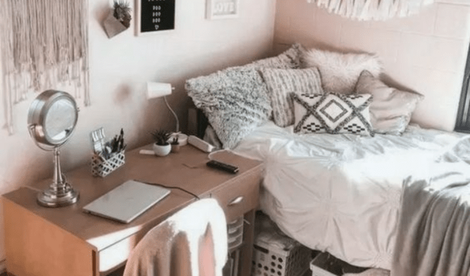 10 Trendy Dorm Decor That You Can Get On Amazon