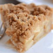 Simple Autumn Dessert Ideas