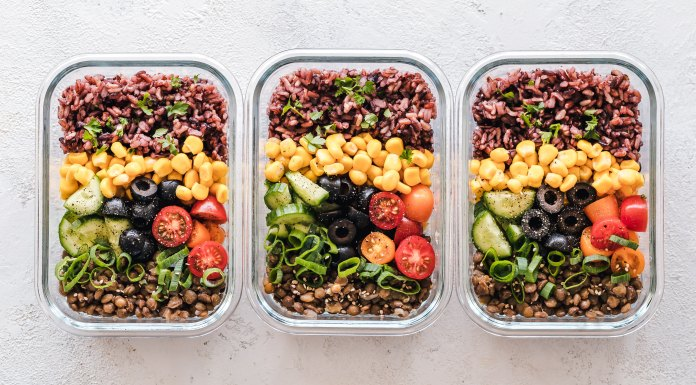 15 Easy Lunchbox Meals You Can Make Even When You're Busy
