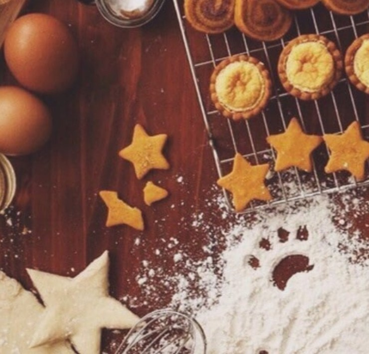 Homemade Cookie Recipes To Welcome The Fall
