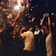 The Ultimate Song Playlist For House Parties At University