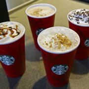 Limited Edition, Top 5 Limited Edition Starbucks Drinks