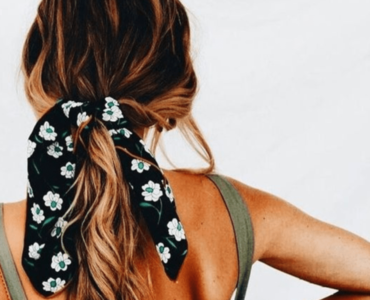 Fun Hair Accessories To Try This Season