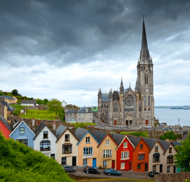 Ireland, 6 Places To Travel To In Ireland