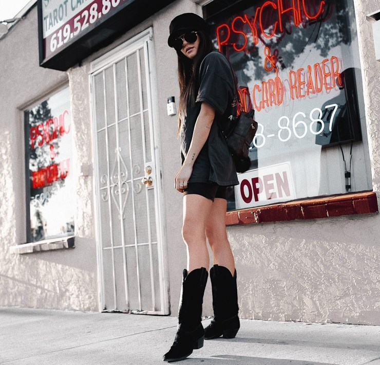 10 Pairs Of Boots You'll Definitely Need This Fall