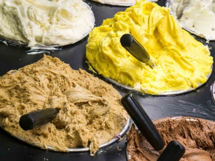 Best Ice Cream Shops In Chicago To Visit For The Summer