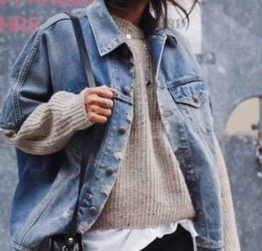 10 Ways To Wear A Jean Jacket