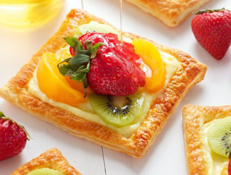 Healthy Fruit Recipes For When You Have A Sweet Tooth