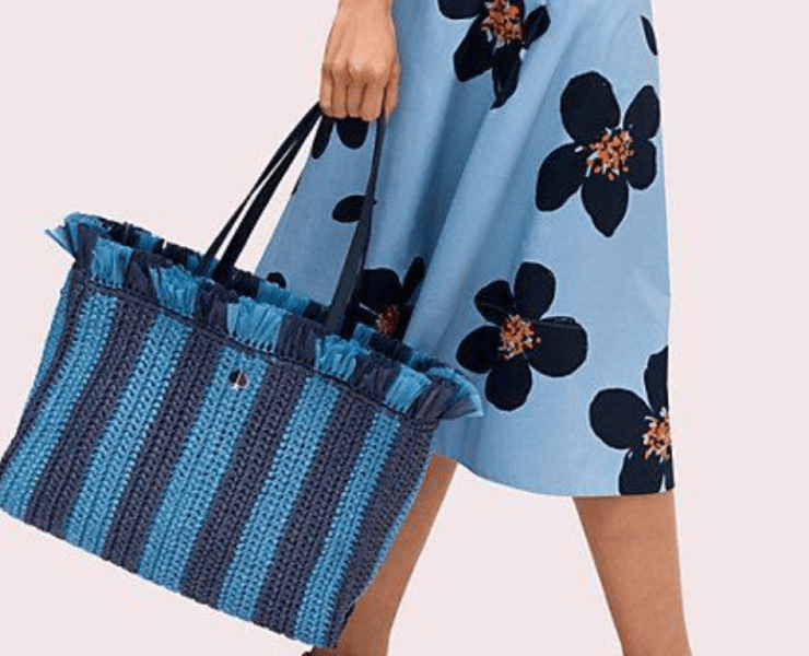 5 Fun Kate Spade Bags And Wallets For Summer