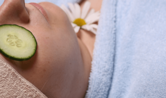 7 Easy And Natural Facial Masks To Get Your Face Glowing