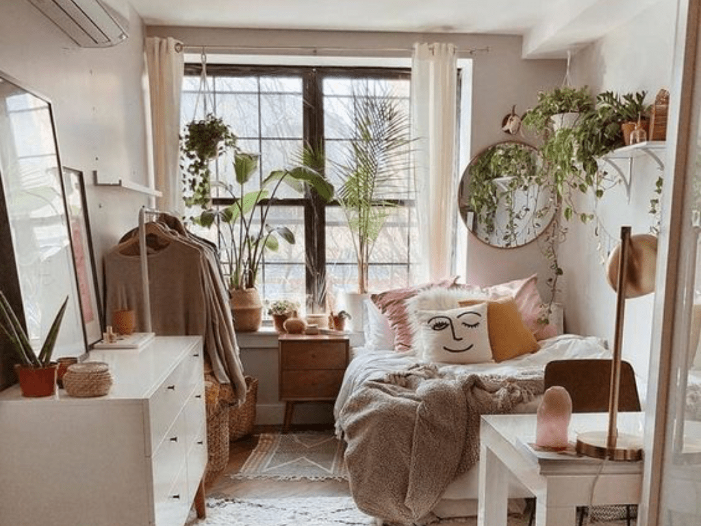 How To Get Cheap Furniture For Your College Apartment