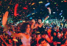 A Beginners Guide To Music Festivals