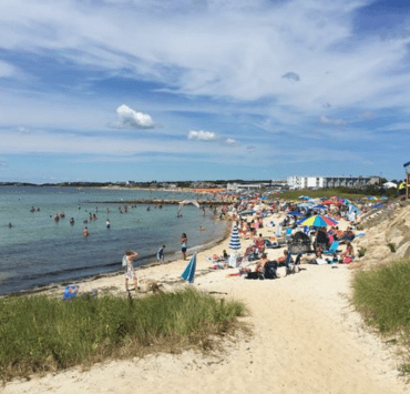 The Best Places To Go For Labor Day Weekend