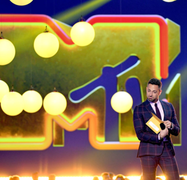 The 10 Best Moments From This Years MTV Movie And TV Awards