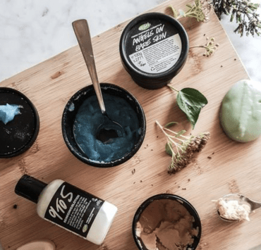The 10 Best Beauty Products From Lush