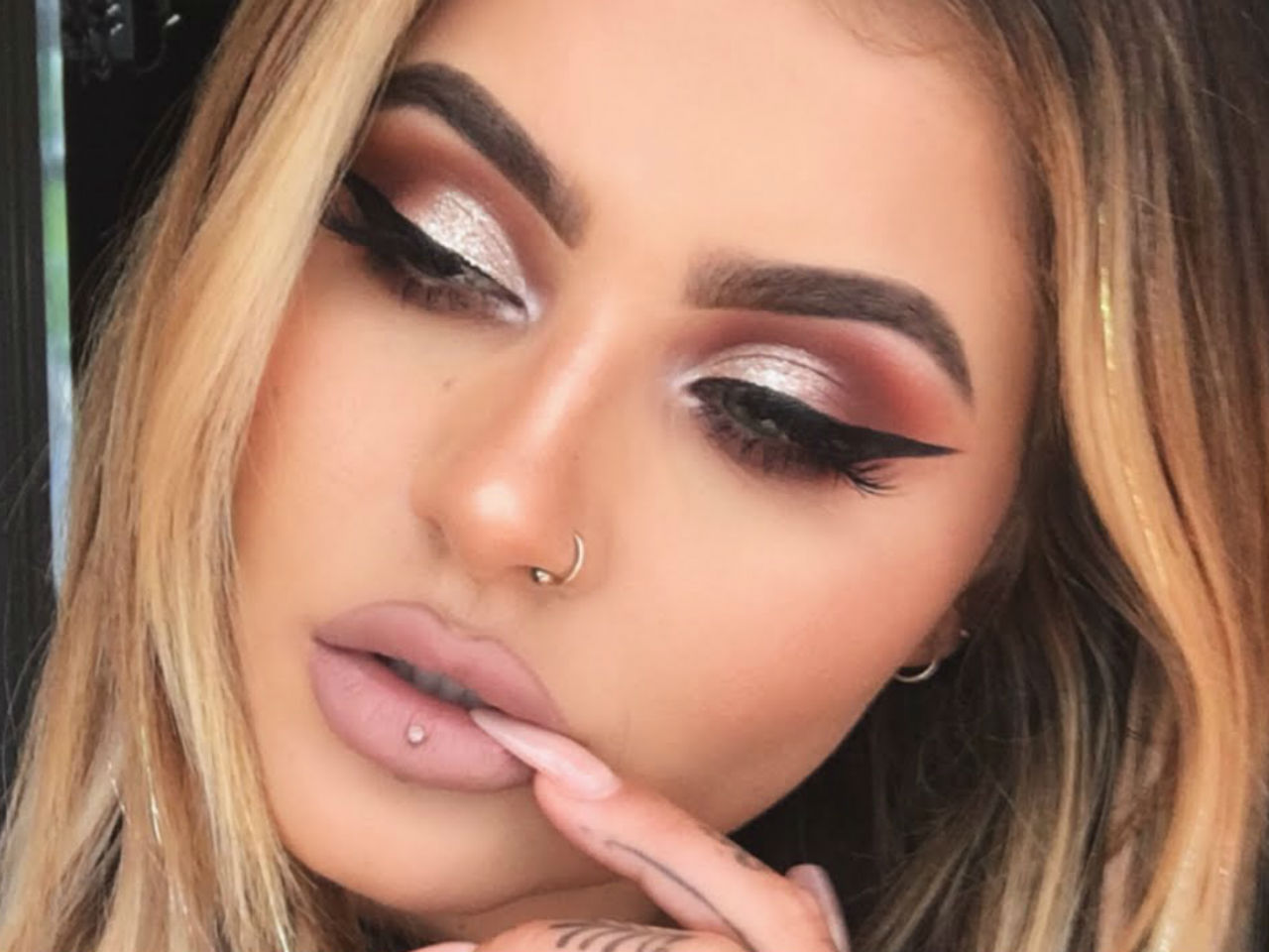 10 Makeup Mistakes To Avoid
