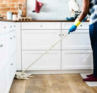 Your Apartment's Not Really Clean Until You've Tried These 15 Cleaning Products
