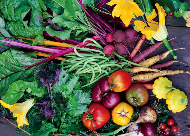Small Changes You Can Make To Ease Towards A Plant-Based Diet