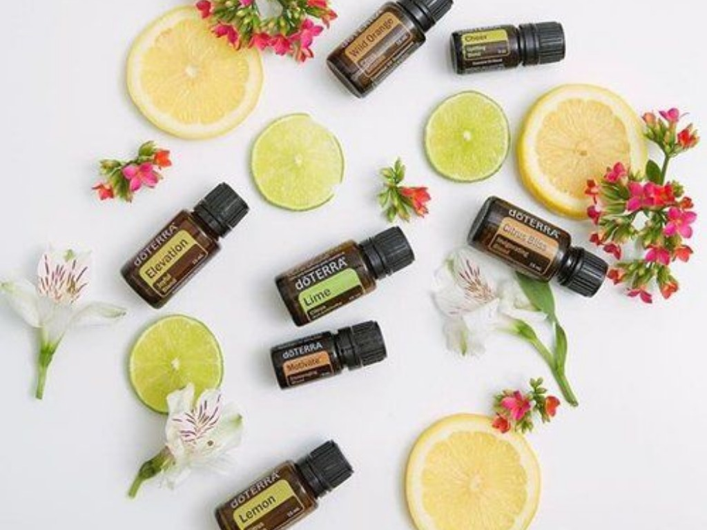essential oils, The Must Have Essential Oils List
