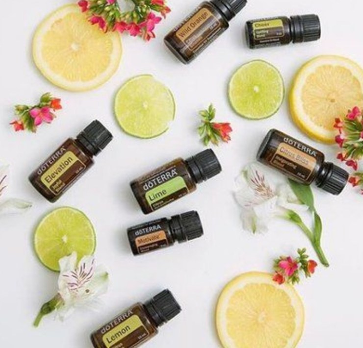 The Must Have Essential Oils List