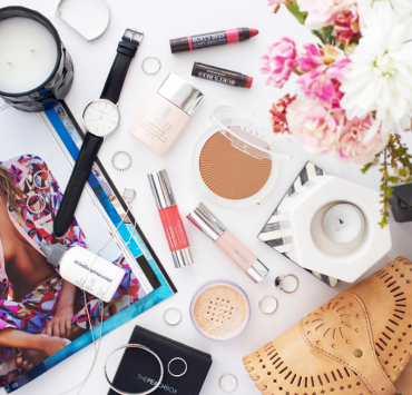 10 Beauty Secrets From One College Student To Another