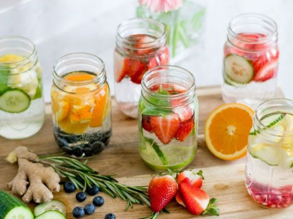 8 Amazing Water Remedies To Keep You Hydrated And Healthy