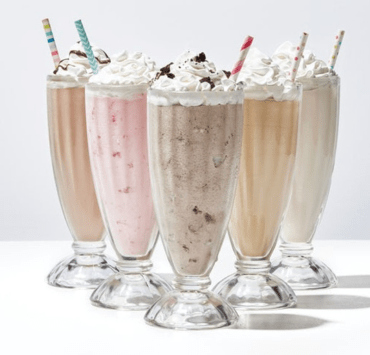 10 Shake Recipes That You Need To Try