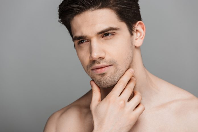 Here's How Men Can Obtain Soft Dewy Skin
