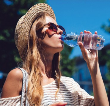 drinking more water, The 4 Positive Impacts That Drinking More Water Had On My Health And Well-Being