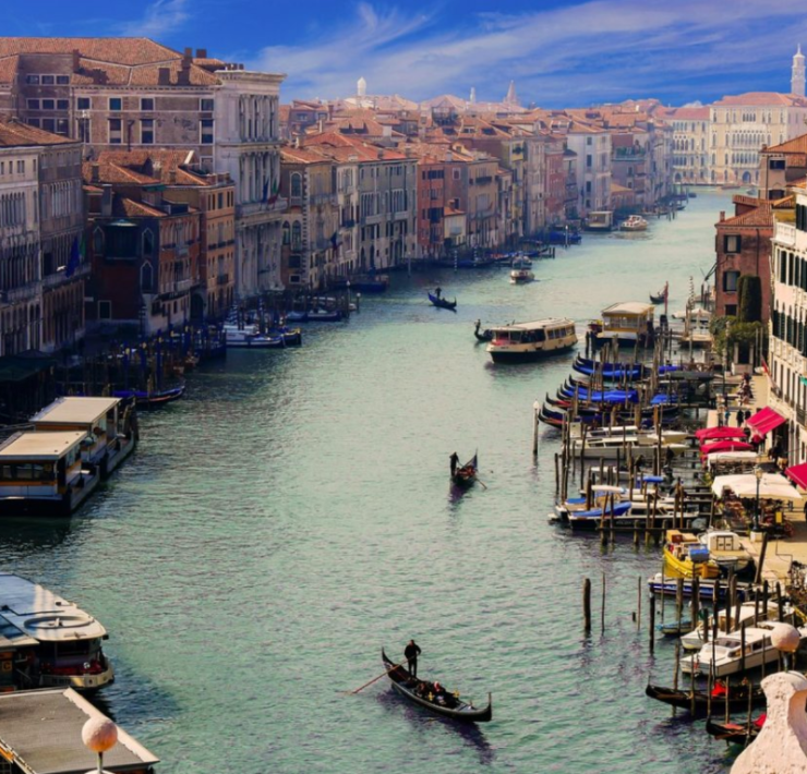 Where You'll Live In 5 Years Based on Your Zodiac