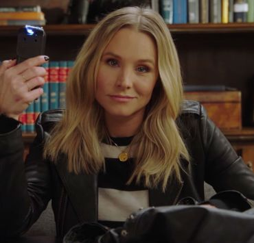 Veronica Mars, 5 Outfits From The Veronica Mars TV Show That You Can Wear Too
