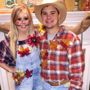 Halloween Costumes, 10 Couples Halloween Costumes For You And Bae