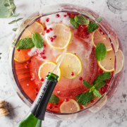 Punch Recipes For The Masses