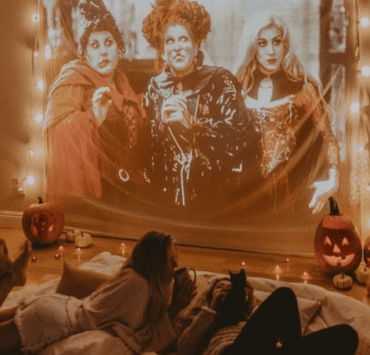 movies, 10 Movies To Get You In The Halloween Spirit