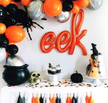 Halloween party, How To Throw A Spook-tacular Halloween Party