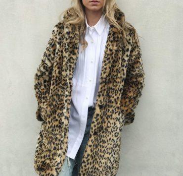 5 Animal Print Jackets You Need Now