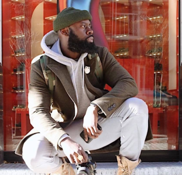 10 Great Cargo Styles For Guys This Fall
