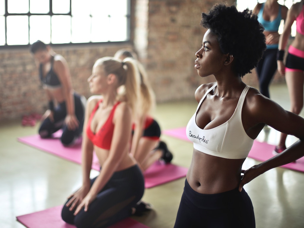 10 Fitness Routines For Fall That Will Keep You In Shape