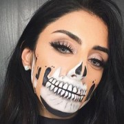 10 Last Minute Halloween Makeup Tutorials For Procrastinators