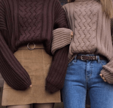Fall fashion, 10 Stores With Amazing Fall Fashion Releases