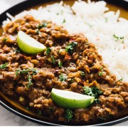 6 Different Ways To Lentil Curry